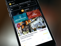 Reservations App