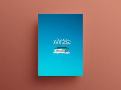 RYZE Poster poster design marketing layout design indesign illustrator branding advert poster graphic design adobe