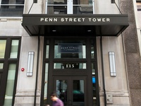 Penn Street Tower - Branding, Website & Collateral