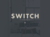 Switch Final Logo