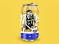 It's Miller Time - Limited Edition Beer Can