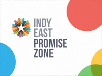 IndyEast Promise Zone Logo
