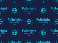 Fulbright Association Logo