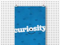 "Creative Mornings - ""Curiosity"""