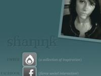 shanink Redesign