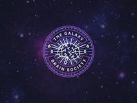 The Galaxy Brain Society