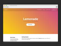 Lemonade v2 — Documentation