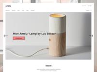 anzio — Responsive Shopify theme