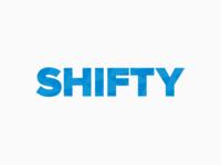 Shifty Logo