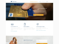 Clearhaus website