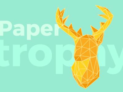 Summer Papertrophy