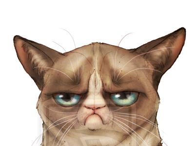 Tard By E A S Y D5r9ic2 tard grumpycat cats