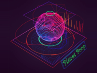 Planet Boop ///