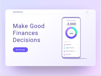 Finances uidesign uid android app design data chart decisions manager finance android app android flat type minimal website typography web app design ui ux