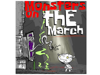 Monsters on the March
