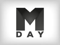 MDAY Logo