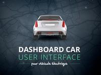 Title Car UI