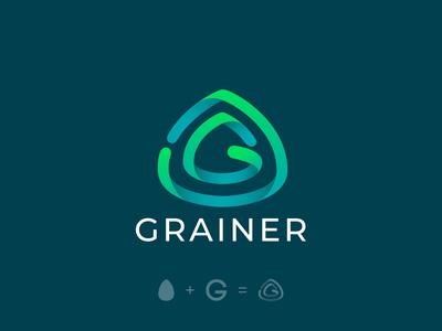 Grainer Logo Version 3