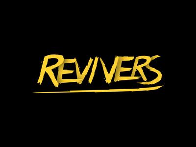 Revivers Logo Version 1