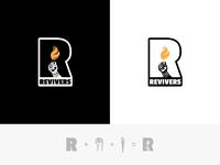 Revivers Logo Version 2
