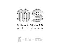 4. mimar sinan logo 4