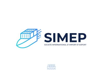 SIMEP Logo Design Concept 2