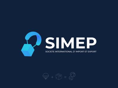 SIMEP Logo Design