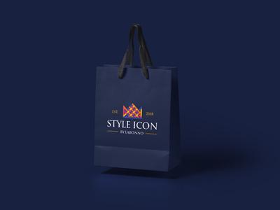 Style Icon Logo
