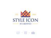 6. style icon logo v3