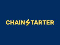 Chainstarter Logo