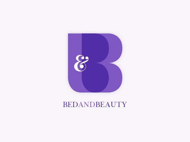 Bed & Beauty b beauty bed logo