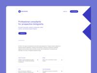 Servicelinks Home Page