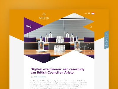 Aristo Webdesign (other color)