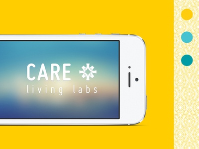 Care Living Labs Logo