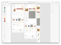 Adobe XD vs. Sketch