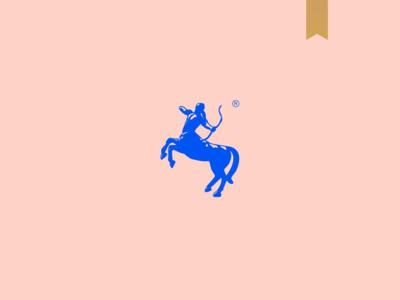 Centaur - Visual Brand