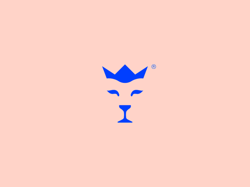 Unity Church - Visual Brand victorweiss minimal iconic young christian church god king lion chalice leaf boat gestalt brand simple mark abstract minimalism logo