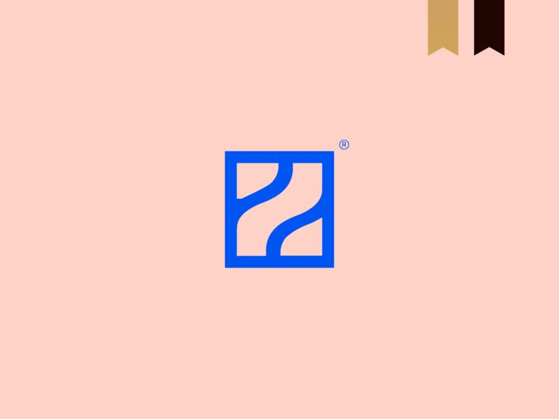 Pedro Cabral - Visual Brand geometric design mark simple brand logo minimalism abstract photograhy photograph