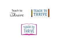 Thrive Logos
