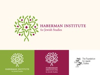 Identity for Haberman Institute for Jewish Studies