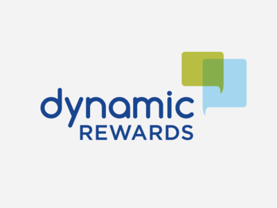 Dynamics Rewards Logo