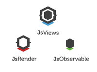 A family of logos
