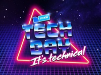 FINN Tech Day logo
