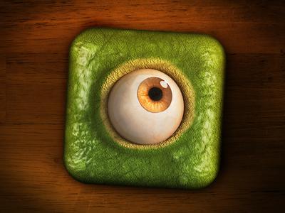 Dizzy Dice App Icon