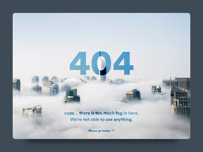 Daily UI Challenge: Day 97 Error Page 404 freebies empty page 404 page not found error page website web design web app interaction design ux design ui design daily ui challenge