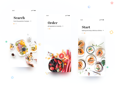 Onboarding Screens intro screen onboarding iphone x user experience design ux ui ios web design android app ios app minimalistic interaction design ux design ui design