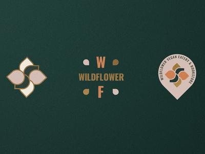 Wildflower Brand Sub Logos