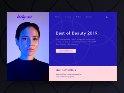 Beauty 2019