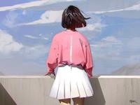 Rooftop Gazing