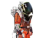 Orbital Astronaut Engineer